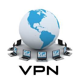 ดาวน์โหลดโปรแกรม VPN ( Virtual Private Network )