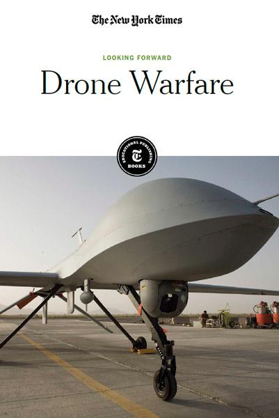 Drone warfare.